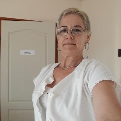 Andi, 49 éves társkereső nő - Cégénydányád