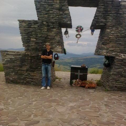 Tibor, 57 éves társkereső férfi - Tiszakanyár