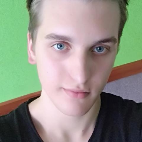 Márk, 19 éves társkereső férfi - Párkány