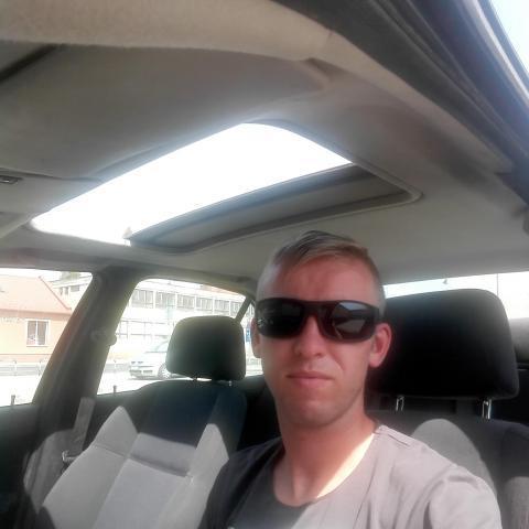 Zsolt, 29 éves társkereső férfi - Zalaegerszeg