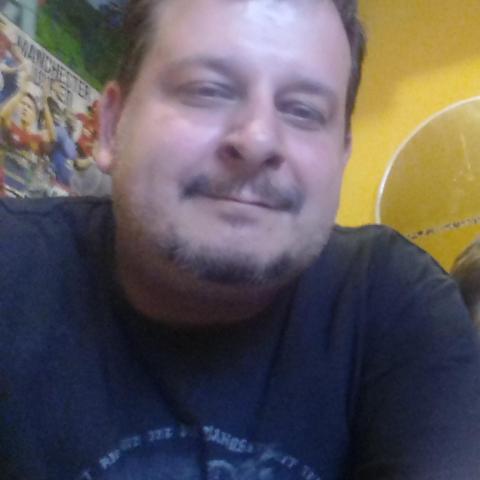 Ottó, 45 éves társkereső férfi - Komárom