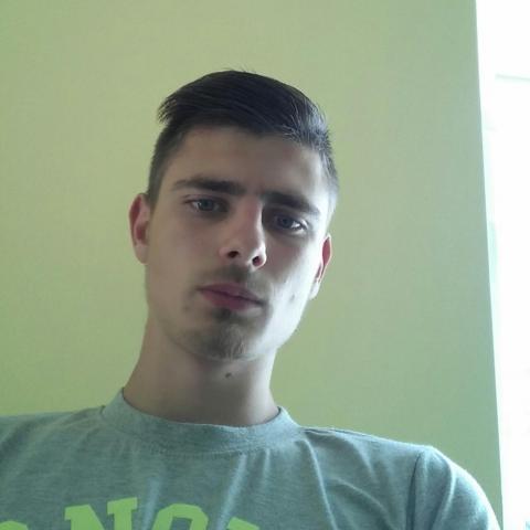 Norbert, 23 éves társkereső férfi - Györköny