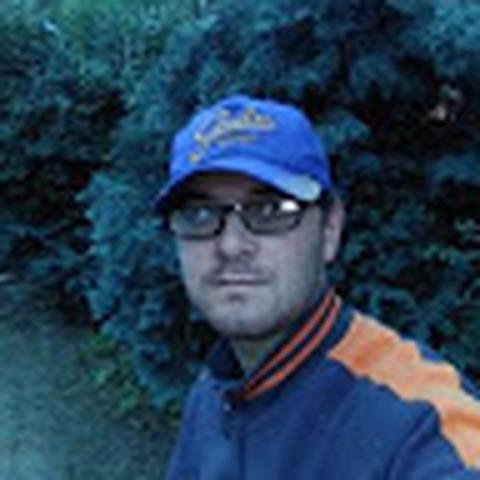 Sándor, 26 éves társkereső férfi - Tunyogmatolcs