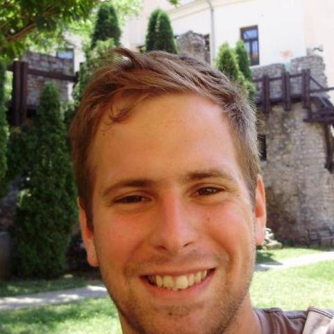 Máté, 33 éves társkereső férfi - Budapest