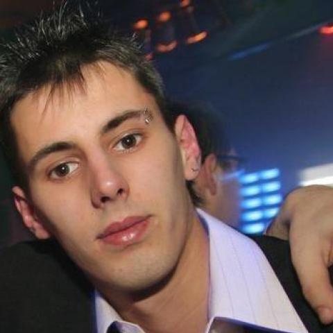 Csaba, 31 éves társkereső férfi - Vásárosnamény