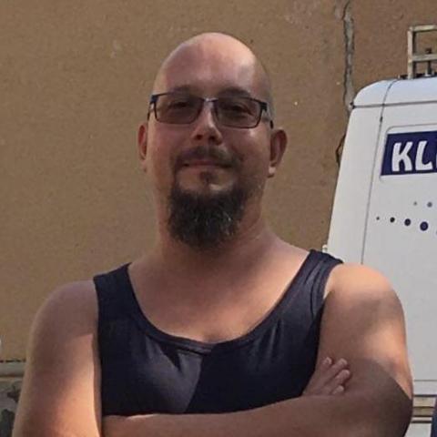 Dani, 39 éves társkereső férfi - Eger