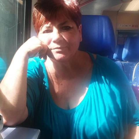 Klara, 58 éves társkereső nő - Salgótarján