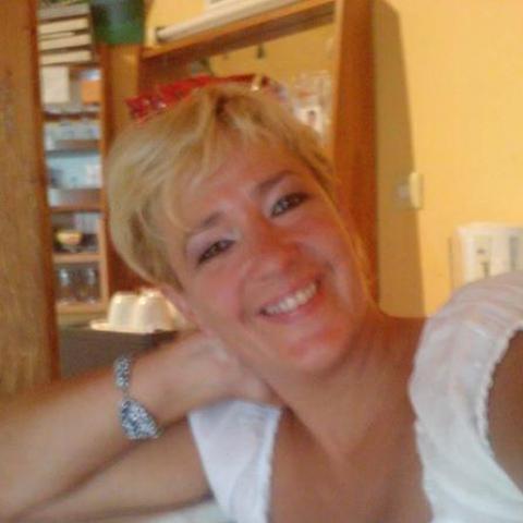 Henrietta, 49 éves társkereső nő - Szekszárd