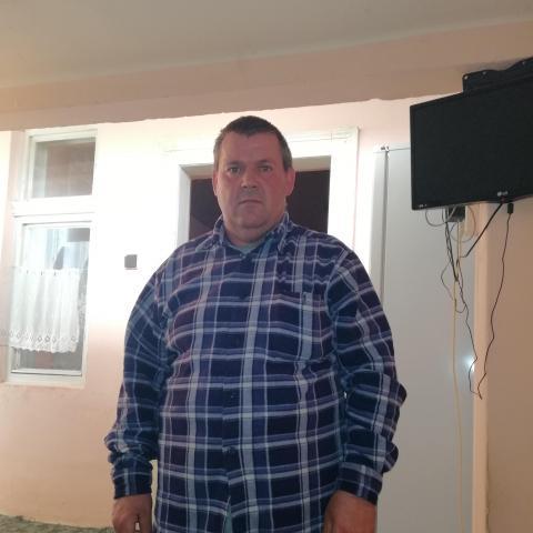 Zoltán, 47 éves társkereső férfi - Szekszárd