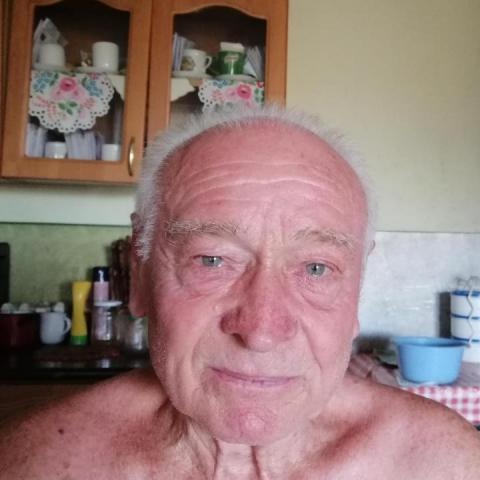 József, 80 éves társkereső férfi - Nyírmihálydi