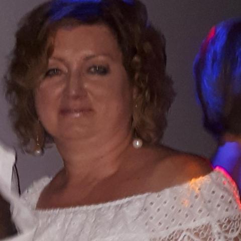 Erika, 54 éves társkereső nő - Orosháza