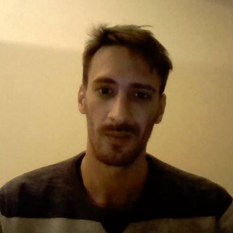 Milán, 34 éves társkereső férfi - Hajdúnánás