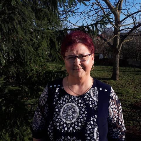 Erzsébet, 68 éves társkereső nő - Kálmánháza