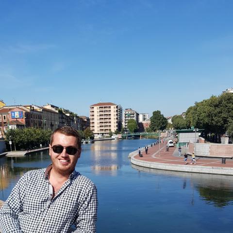 Zoltán, 27 éves társkereső férfi - Debrecen