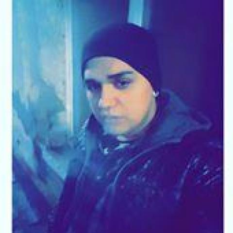 Krisztián, 24 éves társkereső férfi - Tamási