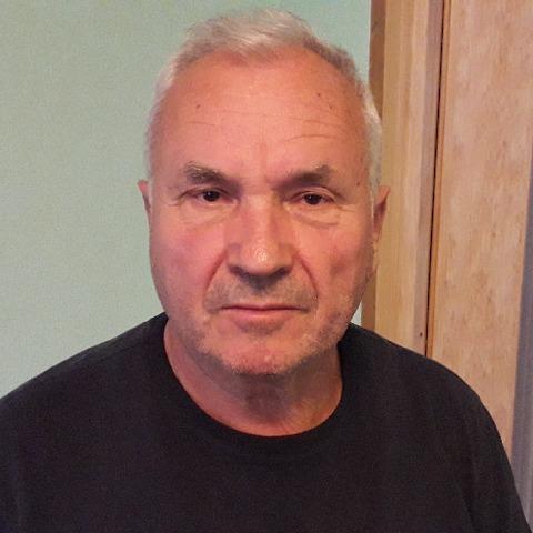 Lajos, 65 éves társkereső férfi - Salgótarján
