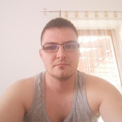 Gyuri, 27 éves társkereső férfi - Sárbogárd