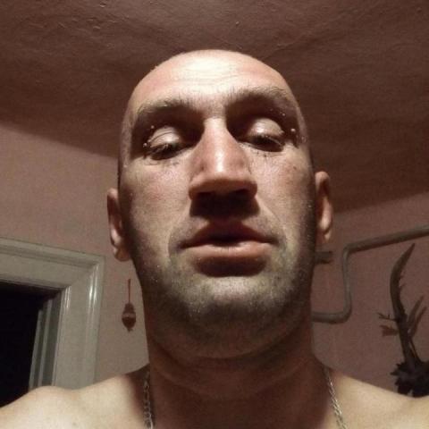 Gábor, 43 éves társkereső férfi - Dunaföldvár