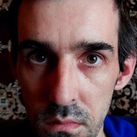 Laci, 37 éves társkereső férfi - Tiszalök