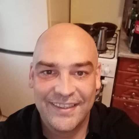 Attila, 36 éves társkereső férfi - Miskolc