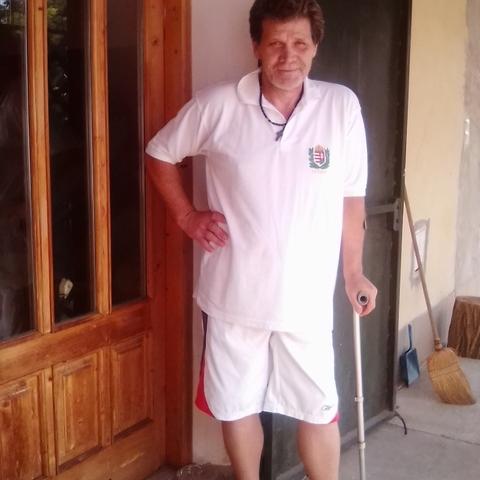 istván, 50 éves társkereső férfi - Kompolt