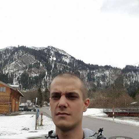 Norbert, 31 éves társkereső férfi - augsburg