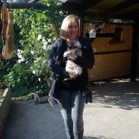Ágnes, 56 éves társkereső nő - Rotthalmünster