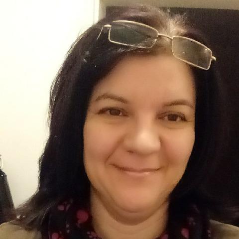 Andrea, 48 éves társkereső nő - Székesfehérvár
