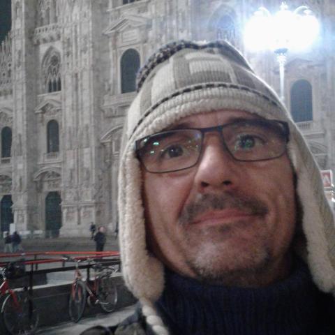 Tamás, 54 éves társkereső férfi - Nagykanizsa