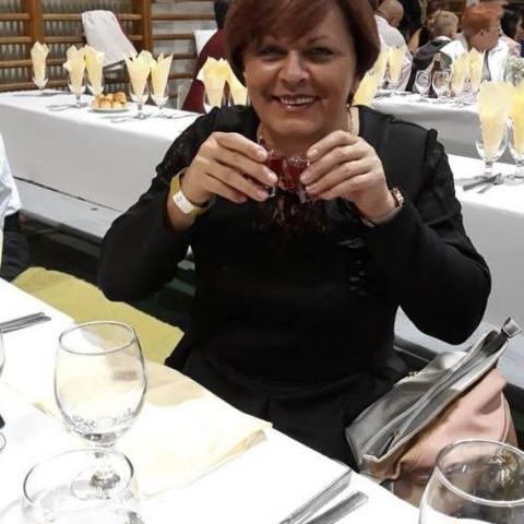 Icu, 58 éves társkereső nő - Szeged