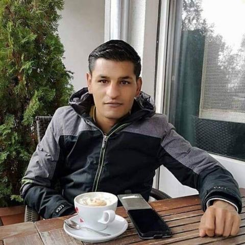 László, 33 éves társkereső férfi - Lenti