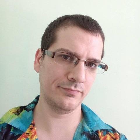 Ferenc, 34 éves társkereső férfi - Dombóvár