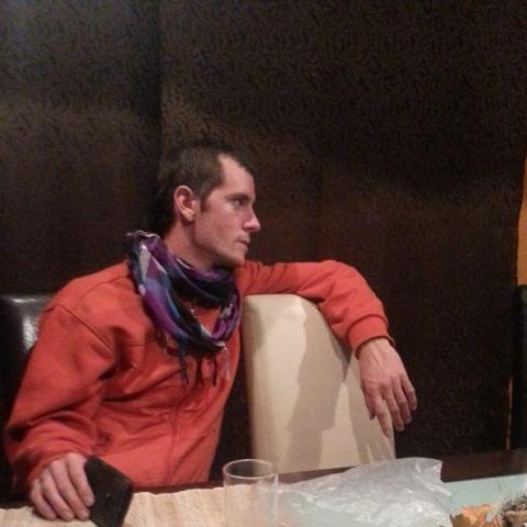 Attila, 30 éves társkereső férfi - Gérce