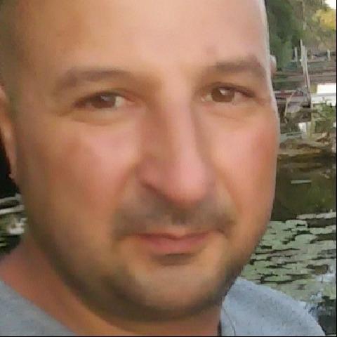 Gábor, 43 éves társkereső férfi - Szeged
