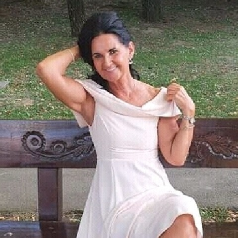 Jázmin, 58 éves társkereső nő - Tiszafüred