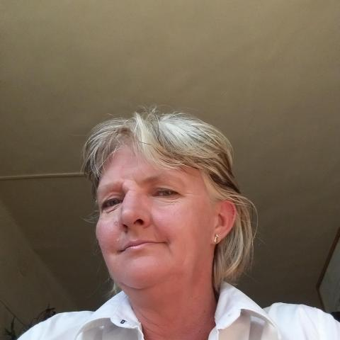 Anita, 46 éves társkereső nő - Borsosberény