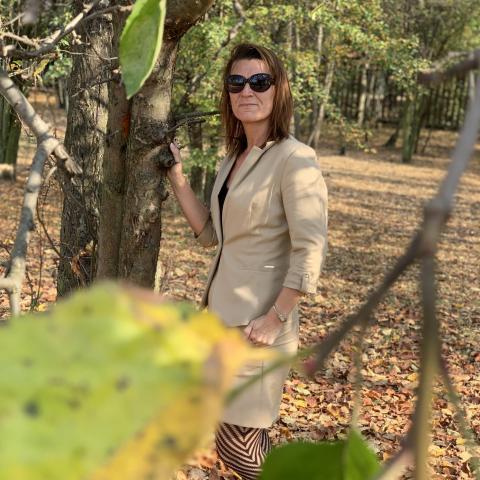 Mónika, 40 éves társkereső nő - Hatvan