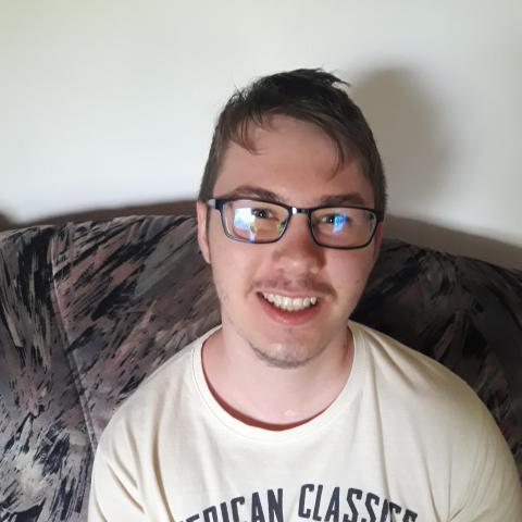 Dani, 20 éves társkereső férfi - Szatymaz