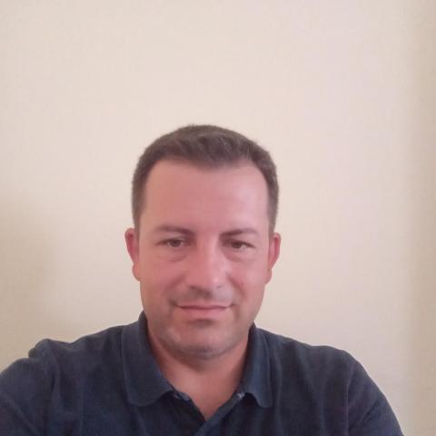 János, 41 éves társkereső férfi - Szekszárd