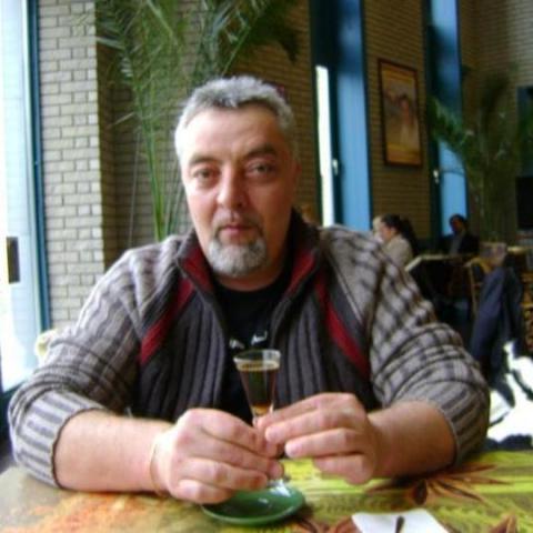 Győző, 56 éves társkereső férfi - Boldva