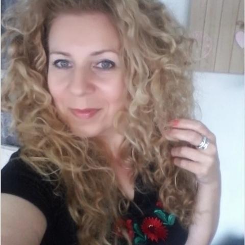 Jucus, 47 éves társkereső nő - Győr