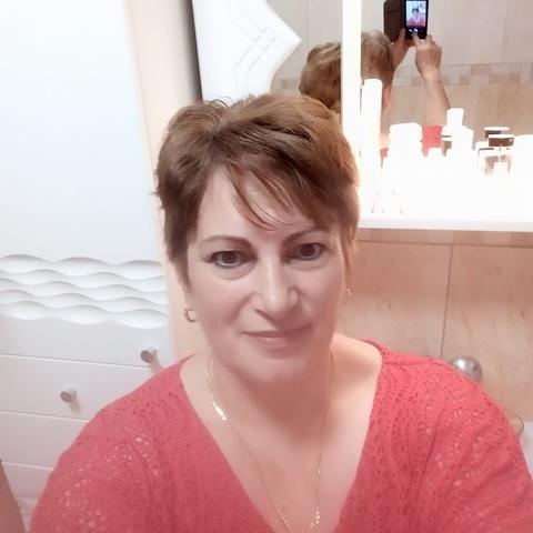 Ilona, 56 éves társkereső nő - Tiszabezdéd