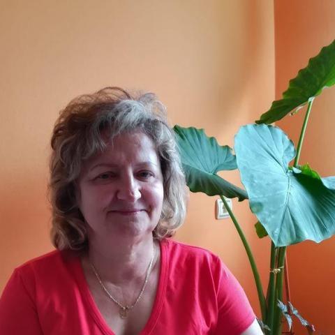 Terezia, 59 éves társkereső nő - Magyarkanizsa