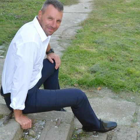 Tomi, 45 éves társkereső férfi - Kaposvár