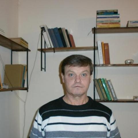 Gábor, 59 éves társkereső férfi - Dombóvár