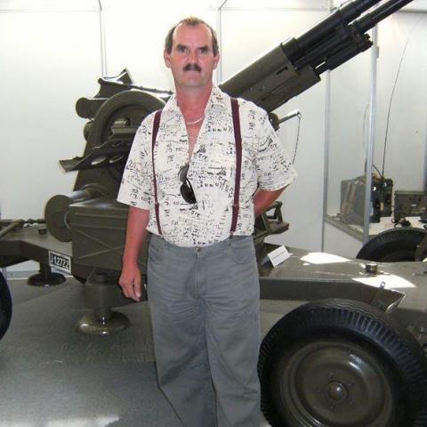 Imre, 61 éves társkereső férfi - Ekecs