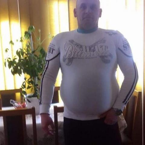 Zsolti, 35 éves társkereső férfi - Nyírkarász