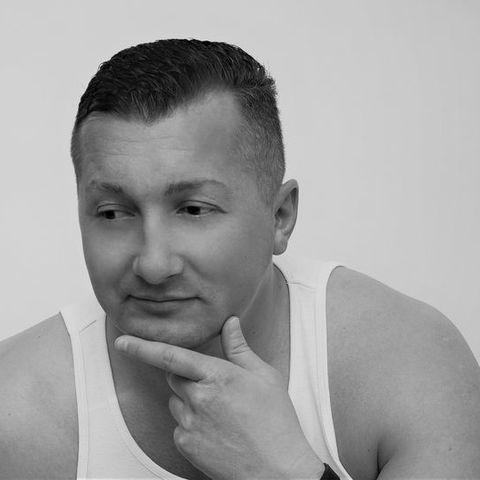 Richárd, 41 éves társkereső férfi - Budapest