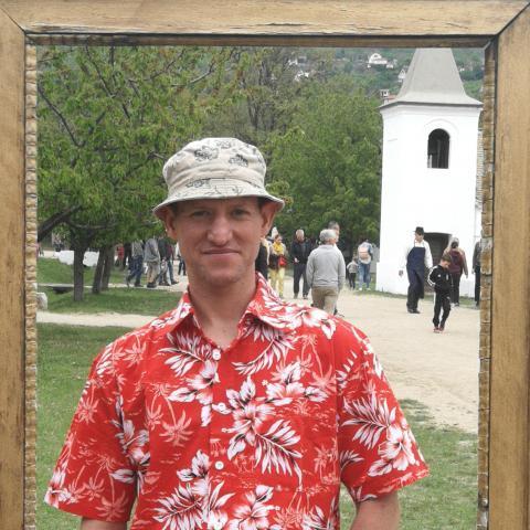 Csaba, 40 éves társkereső férfi - Tatabánya