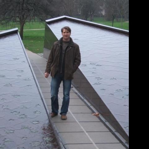 Dani, 48 éves társkereső férfi - Győr